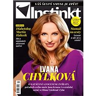Instinkt - Elektronický časopis