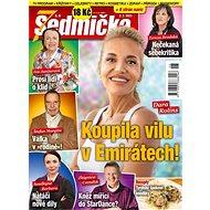 Sedmička - Digital Magazine