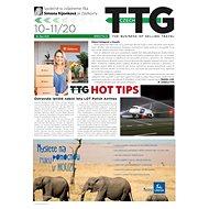 TTG Czech - Digital Magazine
