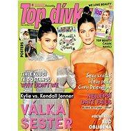 Top Dívky - Digital Magazine