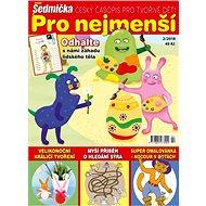 Animáček - Vydávání titulu bylo ukončeno - Digital Magazine