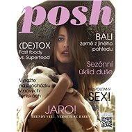 POSH - 2/2015 - Elektronický časopis