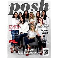POSH - 1/2016 - Elektronický časopis