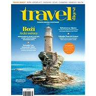 Travel Digest - Digital Magazine