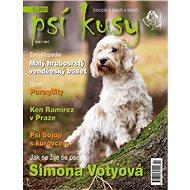 Psí kusy - vydávání titulu bylo ukončeno - Digital Magazine