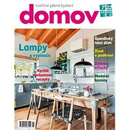 Domov - Elektronický časopis