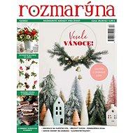 Rozmarýna - Elektronický časopis