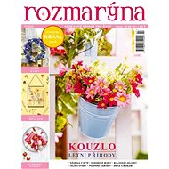 Rozmarýna - Digital Magazine