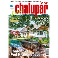 Chatař & Chalupář - Výprodej archivu 2018 - Digitální předplatné