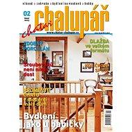 Chatař & Chalupář - Roční předplatné + čtvrtletní zdarma - Digitální předplatné