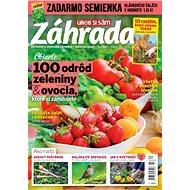 Záhrada - [SK] - Digital Magazine