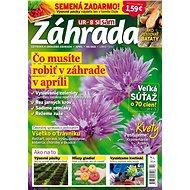 Záhrada - 2/2021 - Elektronický časopis