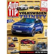 Digital Magazine Auto Tip - Elektronický časopis