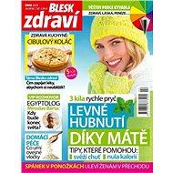 Blesk zdraví - Digital Magazine