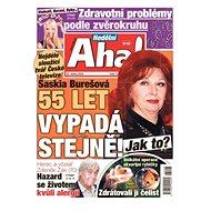 Nedělní Aha! - Digital Magazine