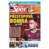 Nedělní Sport - Digital Magazine