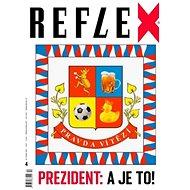 Reflex - Digital Magazine