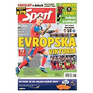 Sport - Electronic Newspaper
