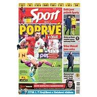 Sport - Electronic Newspaper
