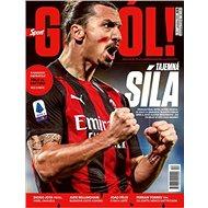 Sport Goool! - Elektronický časopis