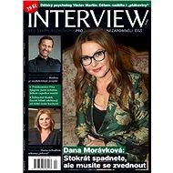 Interview - Digital Magazine