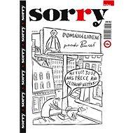 Sorry - Elektronický časopis