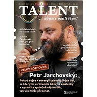 Talent (podtitul: ... abyste psali lépe) - Digital Magazine