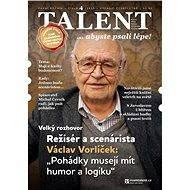 Talent (podtitul: ... abyste psali lépe) - 12/2015 - Elektronický časopis