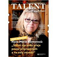 Talent (podtitul: ... abyste psali lépe) - 1/2016 - Elektronický časopis