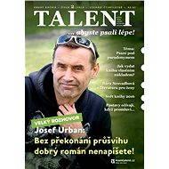 Talent (podtitul: ... abyste psali lépe) - 2/2016 - Elektronický časopis