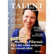 Talent (podtitul: ... abyste psali lépe) - 3/2016 - Elektronický časopis