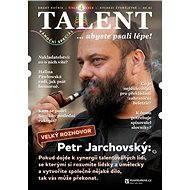 Talent (podtitul: ... abyste psali lépe) - 4/2016 - Elektronický časopis
