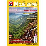 Moje země - Elektronický časopis