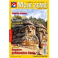 Moje země - Digital Magazine