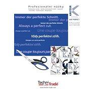 Katalog Profesionální nůžky - KRETZER Solingen - Digital Magazine