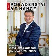 PROFI Poradenství & Finance - Digital Magazine