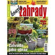 Kouzlo zahrady  - Digital Magazine