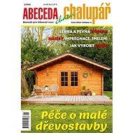 Abeceda -  manuál pro šikovného chlapa - Digital Magazine