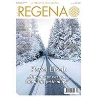 Nová Regena - Digital Magazine