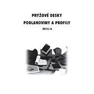 GMS - Katalog pryží, podlahovin, profilů - Elektronický časopis