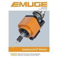 EMUGE Speedsynchro Modular - Elektronický časopis