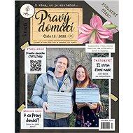 Pravý domácí časopis - Digital Magazine