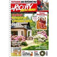RECEPTY PRIMA NÁPADŮ - Elektronický časopis