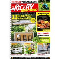 RECEPTY PRIMA NÁPADŮ - Digital Magazine