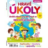 Knihovnička Junior - Digital Magazine