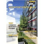 Architektura+Dizajn - Digital Magazine
