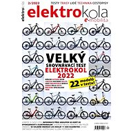 Elektrokola - Digital Magazine