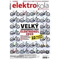 Elektrokola - Elektronický časopis