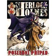 Sherlock Holmes – Poslední případ - Digital Magazine