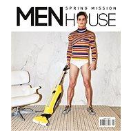Menhouse - luxusní pánský časopis - Digital Magazine